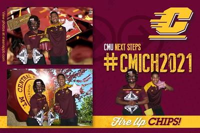 CMU Next Steps - Hudsonville