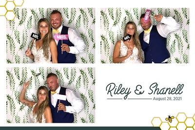 Shanell & Riley