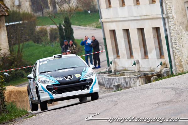 Rallye de Meuse 2013