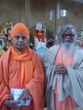 Swami Brahmadeoji 10 day Ramayna Katha -2013