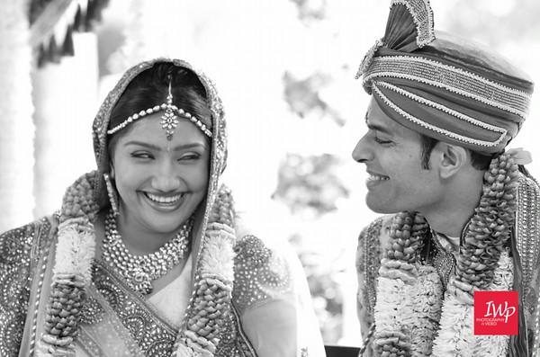 Vidhi & Ravi's Wedding Ceremony