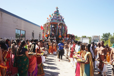 Canada Sri Selva sannathi Murugan-THER THIRUVILAA-Sep-07-2014