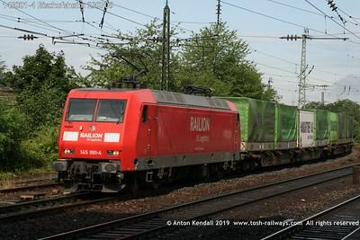 Baureihe 145 (001-080)
