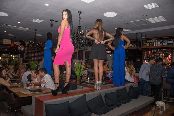 Orlando Women Entrepreneur Network & Fashion Bazaar @ Kokinos 6-24-16