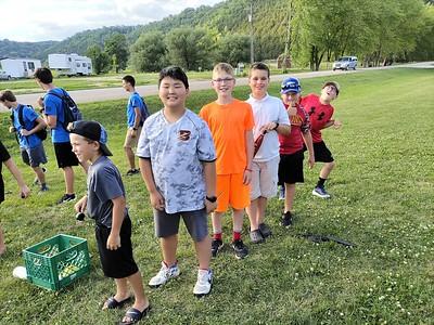 2021 Junior Camp 2