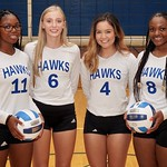 HFC Volleyball 2019