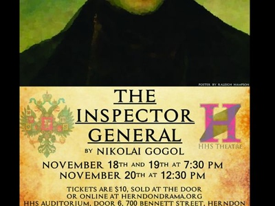 The Inspector General - November 2016