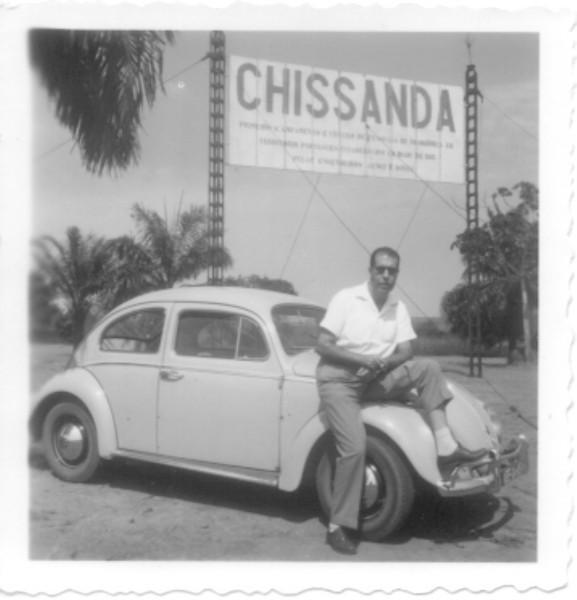 Chissanda- Dr. Novo