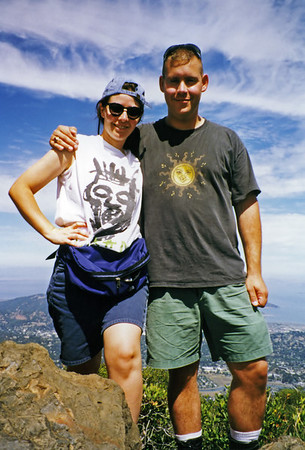 1997-08-30 Dina & I