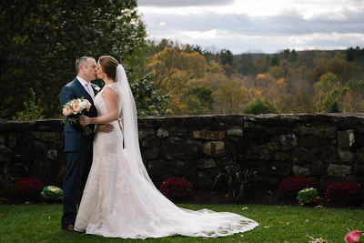 Megan + Matt's Wedding :: Le Chateau :: South Salem, NY
