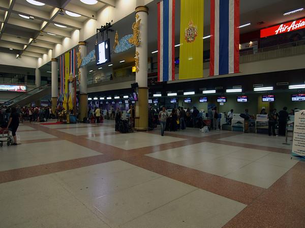 2012-12-16 - 1 - Phuket-Bangkok