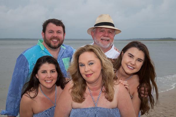 Higgs Family