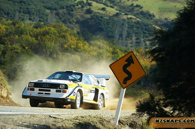 *UNPROCESSED* 2011 Otago Rally