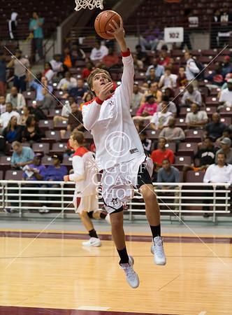 2013-11-11 Basketball Varsity Men St. John's v Bellaire