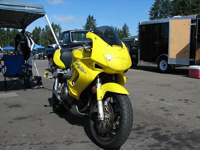 Pacific Raceways - July 7