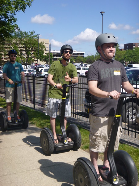 Minneapolis: June 21, 2015 (10:00 am)