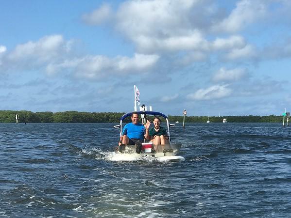 10/14/17 - Barrier Islands 8:30