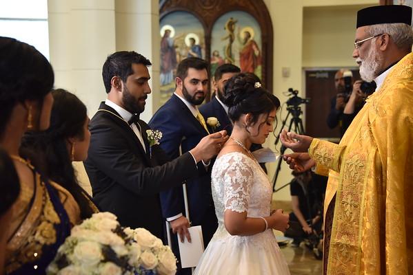Jaison & Steffy's Wedding
