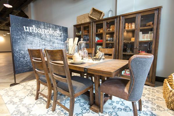 Ashley Furniture HomeStore | Recruiting Brochure