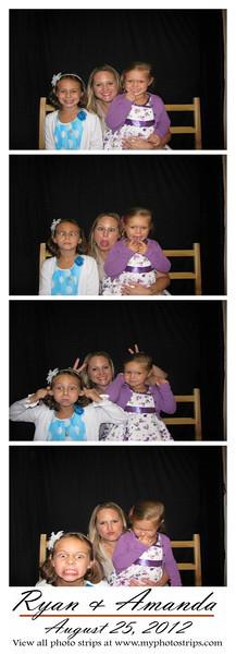 Amanda & Ryan (8-25-2012)