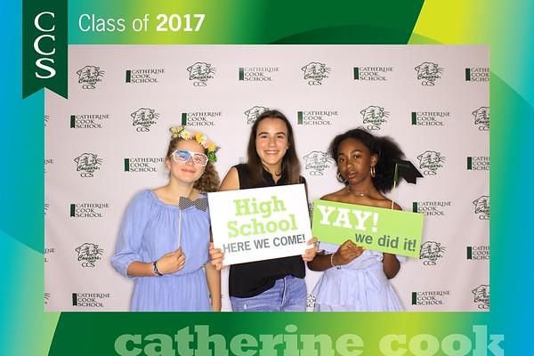 "Catherine Cook School ""Class of 2017"""