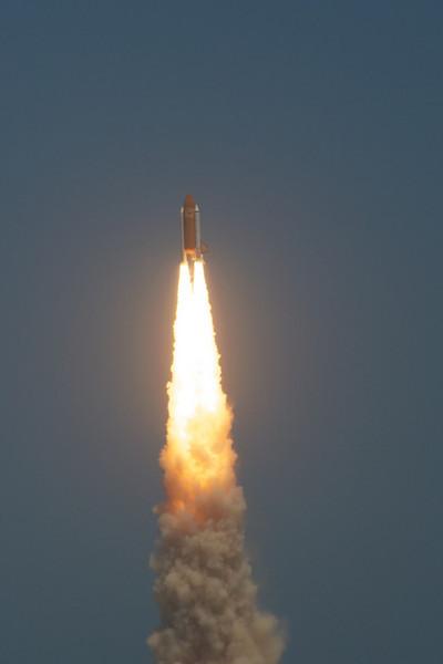 KSC-Shuttle Launch