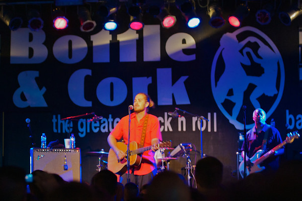 Live @the Cork