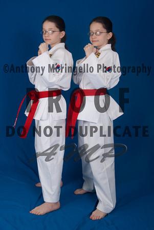 John Chung Tae Kwon Do 2009-03-28