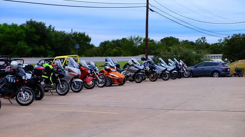 2019 Texas Gathering