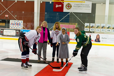 2018 Sisters  Cup