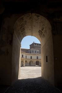 Mantova - Lombardia
