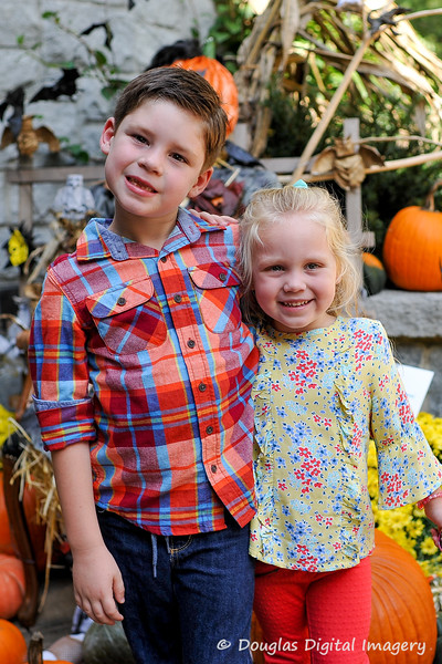 2017 Fall Kid Pictures