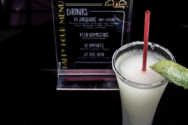 Wingit Drinks