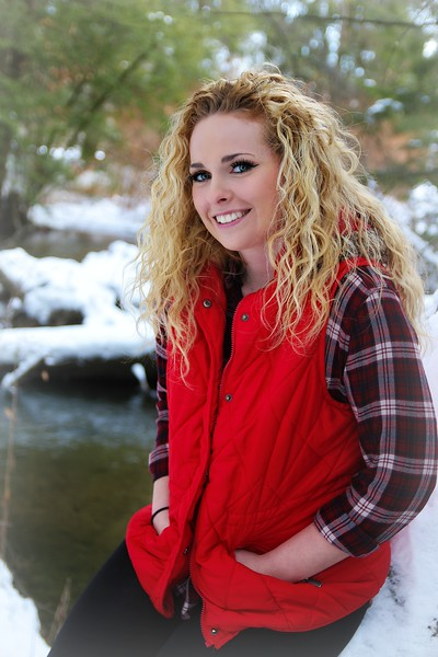 Tory Winter Shoot - Coudersport Class of 2017