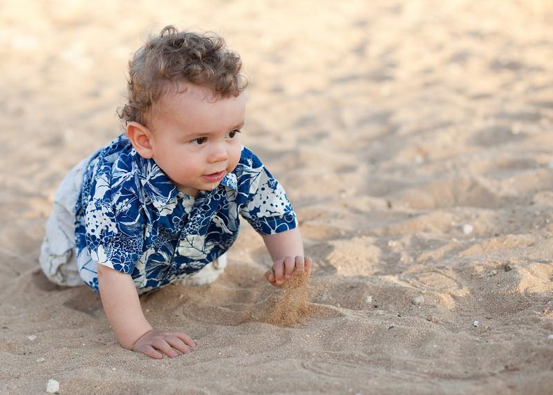 Speed crawler beach version