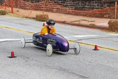 IVSBA Race's