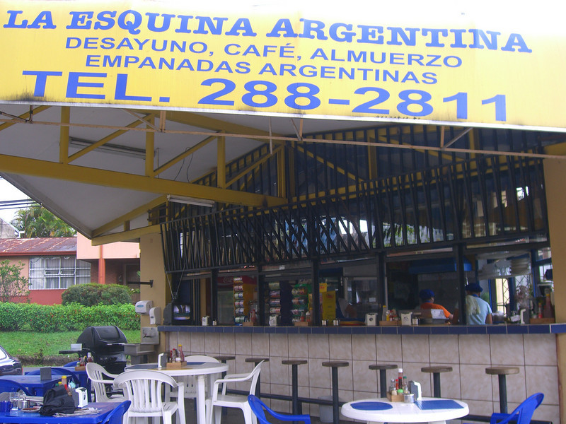 ESQUINA ARGENTINA Restaurant 