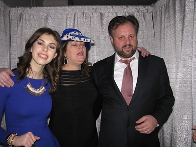 Emily and Craig's Wedding 1-13-17