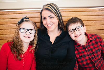 Samara + Kids