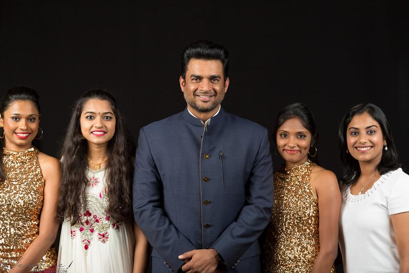 R. Madhavan