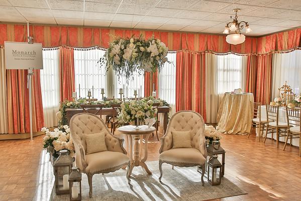 Stafford's Wedding Bridal Show 2016