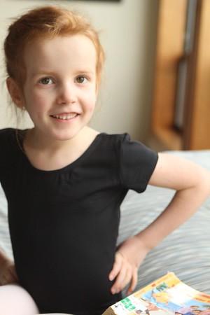 Caitlyn Ballet