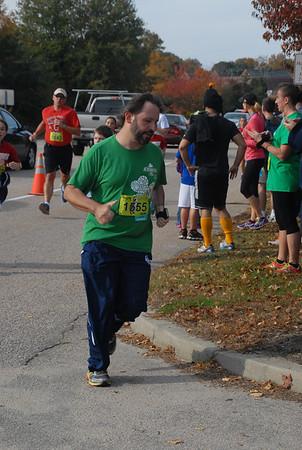 2013 Run for the Penguins - Run