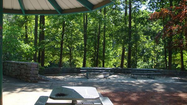 Park 1 - Venue For Photo Shoot