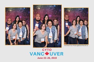 CYTO Vancouver 2019