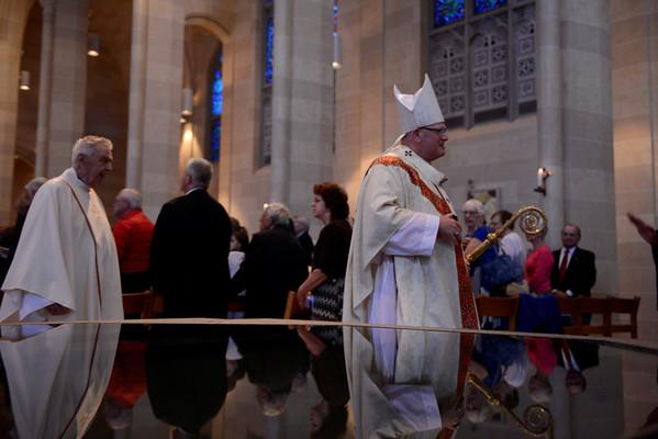 2017 DOR 150th Anniversary Mass