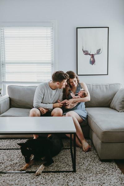 Weiner Family