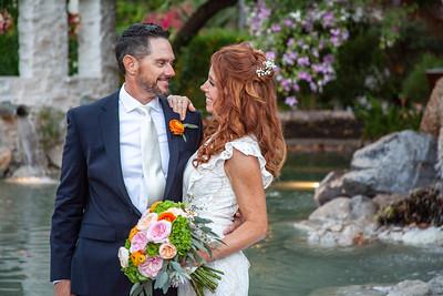 Jessica & John - The Scott Resort