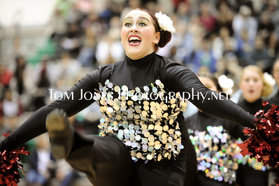 Orting Pom - Districts 3-15-14
