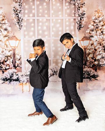 Rodriguez Christmas Mini